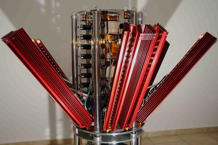 Most Expensive Amps : pivetta opera one multichannel power amp sound vision ~ Russianpoet.info Haus und Dekorationen