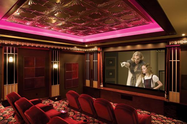 Cineplex Comes Home Sound Amp Vision