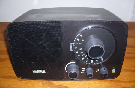 Cambridge SoundWorks Radio 705 | Sound & Vision on rca radio, sony radio, jvc radio, grundig radio, sangean radio, samsung radio, technics radio, panasonic radio, alpine radio, kenwood radio, aiwa radio, bose radio, sanyo radio, sherwood radio,