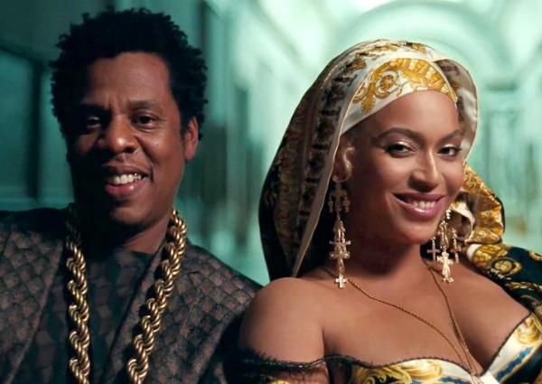 Beyoncé and Jay-Z Making Waves at Tidal