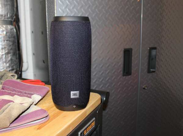 Hands On with JBL