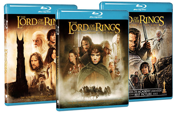 Lord Of The Rings Sweepstakes Sound Amp Vision