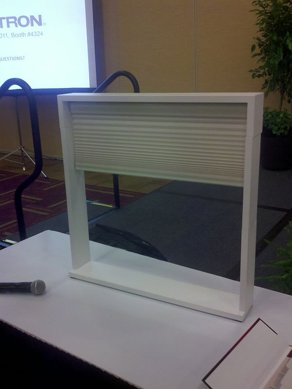 Lutron pulls the plug on motorized shades and cuts the for Lutron motorized blinds cost