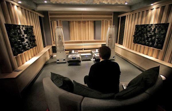 Mbl 101e mk ii speaker sound vision for Room design 101