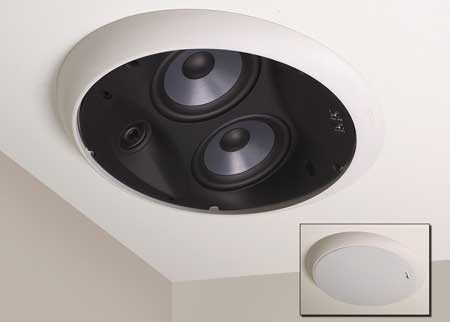Stealthx In Your Ceiling Sound Amp Vision