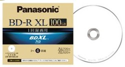 Panasonic Unleashes BDXL | Sound & Vision
