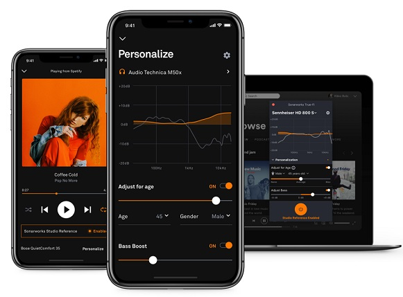 Sonarworks Releases a Mobile App and Next Aims for the Car