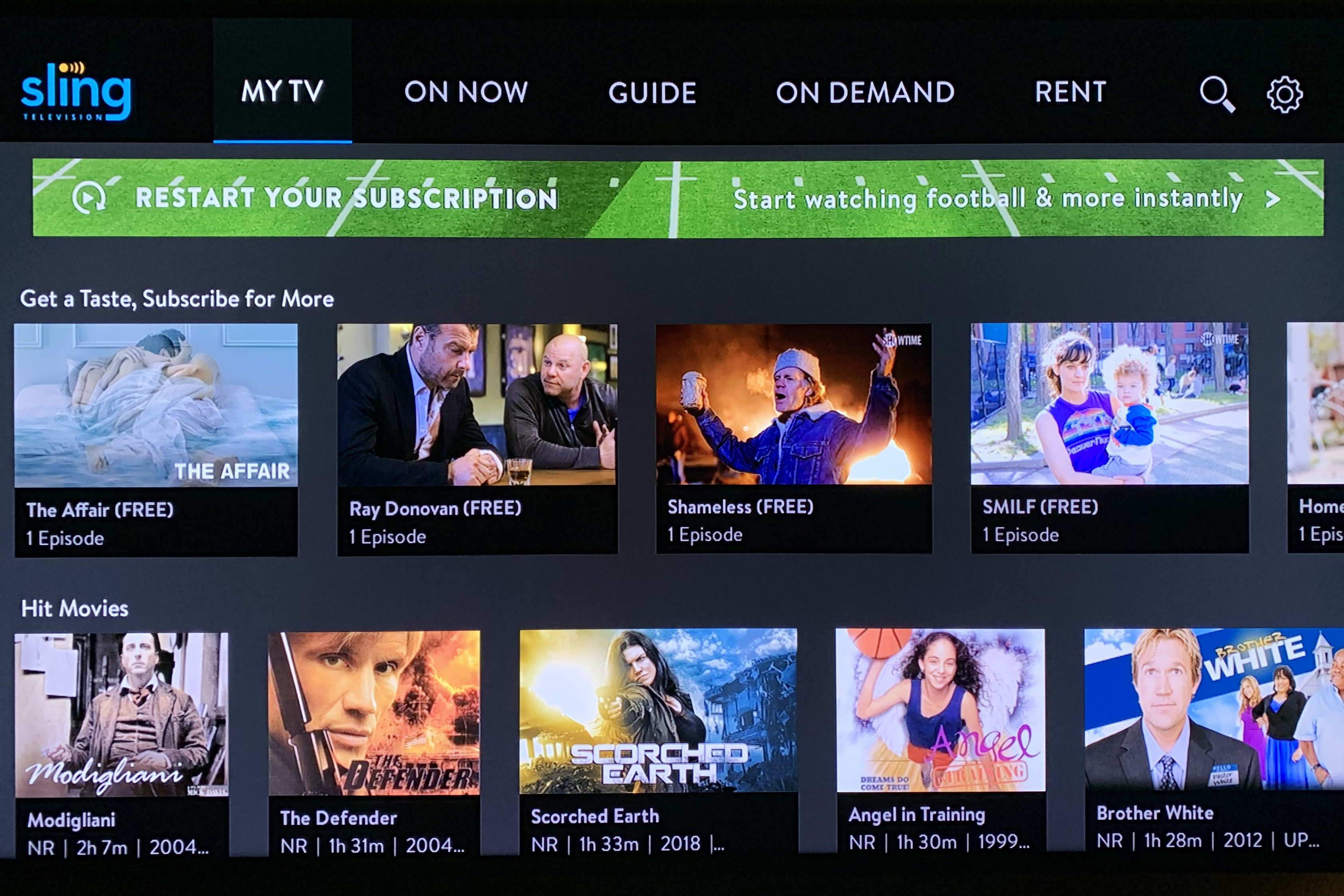 Sling TV Offers Free Content on Roku Devices | Sound & Vision
