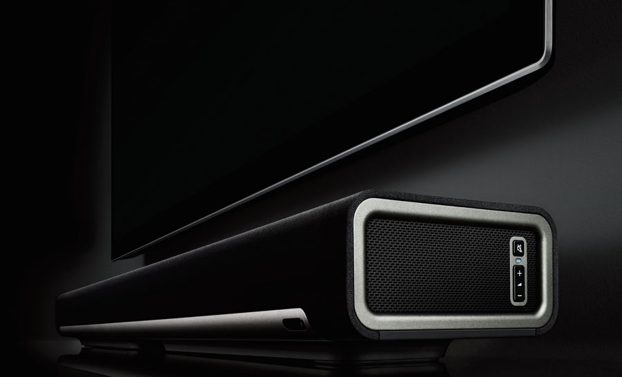 Playbar: The new soundbar from Sonos