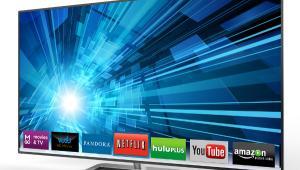 Panasonic TC-P55ST50 Plasma 3D HDTV | Sound & Vision
