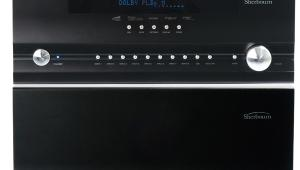 black amp stack recension