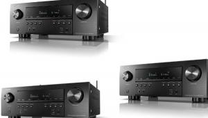 Teac Ai 503 Usb Dac Integrated Amplifier Sound Amp Vision