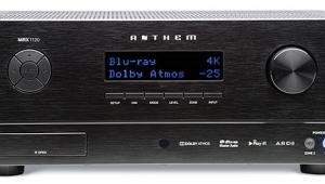 yamaha aventage rx a3060 a v receiver review sound vision. Black Bedroom Furniture Sets. Home Design Ideas