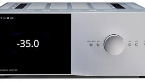 Test Report: Pioneer A-20 Integrated Amplifier | Sound & Vision
