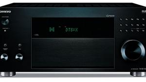 Yamaha aventage rx a3060 a v receiver review sound vision for Onkyo or yamaha receiver
