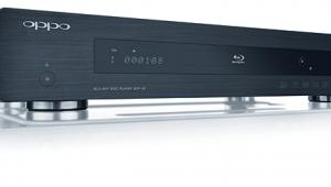 LG BP540 Blu-ray 3D Player Review | Sound & Vision