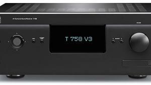 Onkyo TX-NR636 AV Receiver | Sound & Vision
