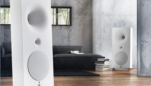 Focal Maestro Utopia Speaker Sound Amp Vision