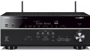 Sony STR-ZA3000ES A/V Receiver Review | Sound & Vision