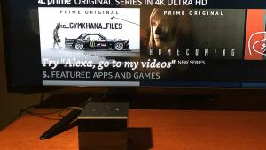 Hands On: Fire TV Recast DVR Brings Live TV and Recording to