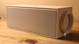 Infinity One Wireless Speaker Sound Amp Vision