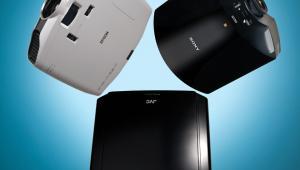 Innoio Smart Beam Pico Projector Sound Amp Vision