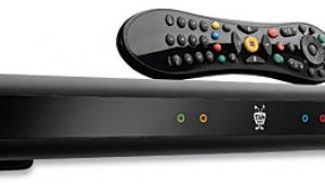 Tablo vs tivo