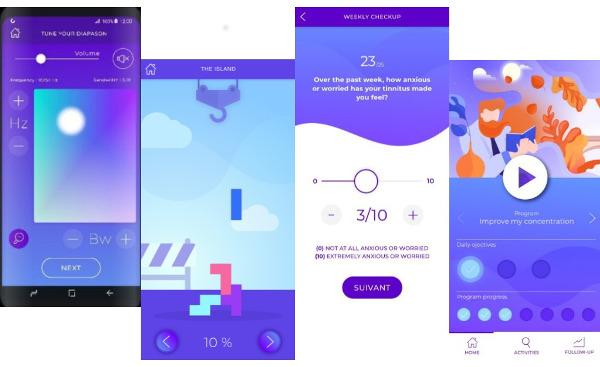 Can a Game App Offer Relief for Tinnitus?