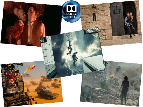The Best Dolby Atmos Blu-ray Demo Scenes (Pt 2) | Sound & Vision