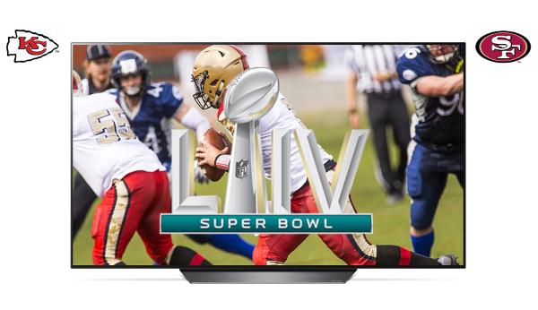 Best Super Bowl Tv Deals Sound Vision