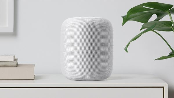 Make Room for HomePod