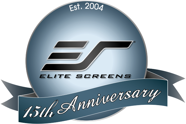 Elite Screens Celebrates 15 Years in Business
