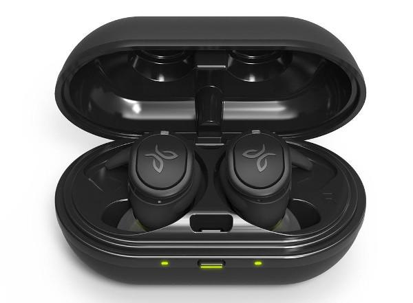 Jaybird Targets Athletes with Earbuds that are Wireless and Waterproof