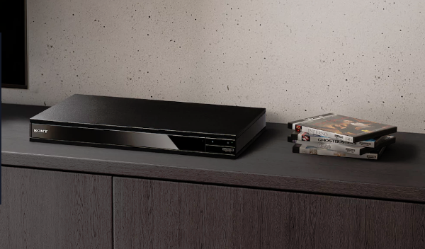 No Shortage of Blu-ray Players…Yet