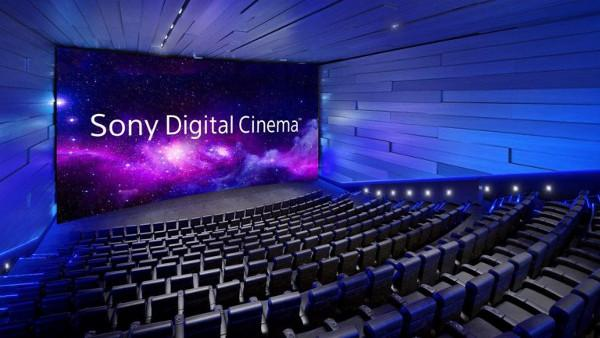 Move Over IMAX: Sony Readies Launch of Large-Format Movie Theater