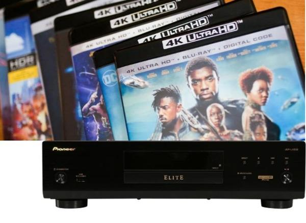 S&V Poll: Enthusiasts Not About to Abandon 4K Blu-ray