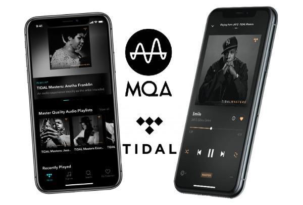 Tidal Launches MQA-Ready iOS App