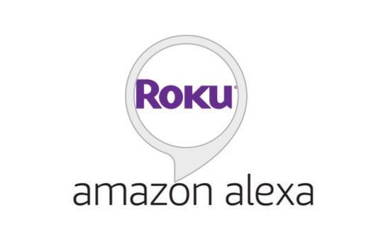 Roku Now Supports Alexa Voice Control
