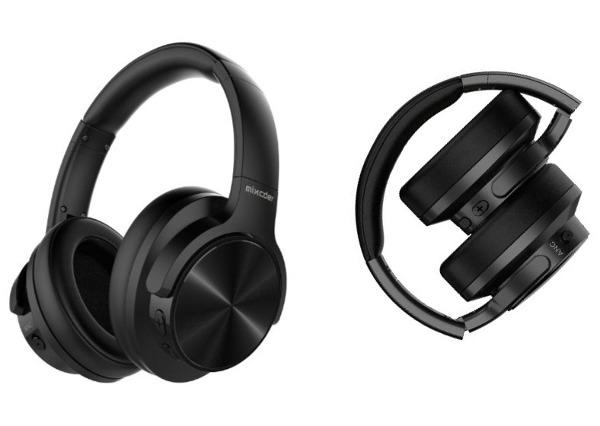 Mixcder's New Noise Canceling 'Phones Are Wireless and Cost $80