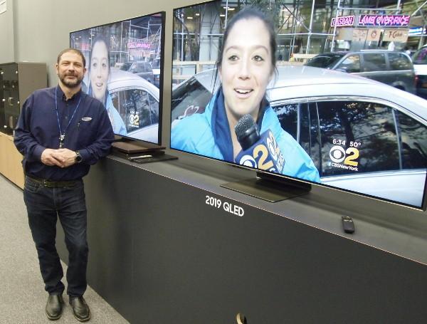 Samsung TVs Get HDMI 2 1, Adaptive Sound & More | Sound & Vision