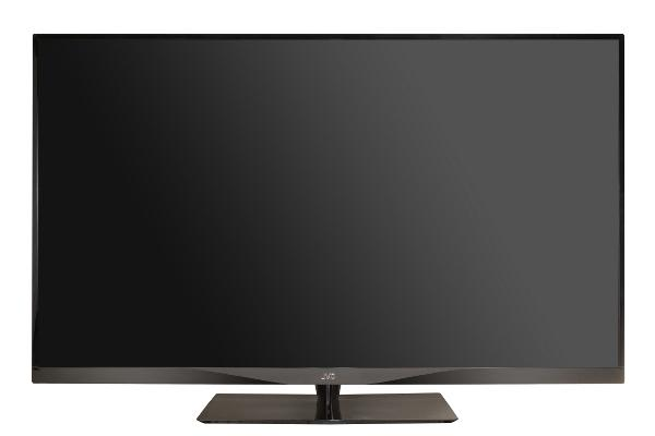 Jvc introduces 50 inch blackcrystal led lcd tv sound for Miroir 50in projector review