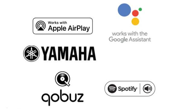 Yamaha Adds AirPlay 2, New Streaming Options and Voice