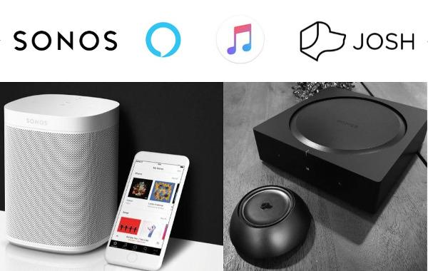 Sonos Ups its Voice Game with New Updates