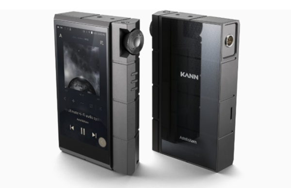 Astell&Kern Previews New Hi-Res Music Player | Sound & Vision