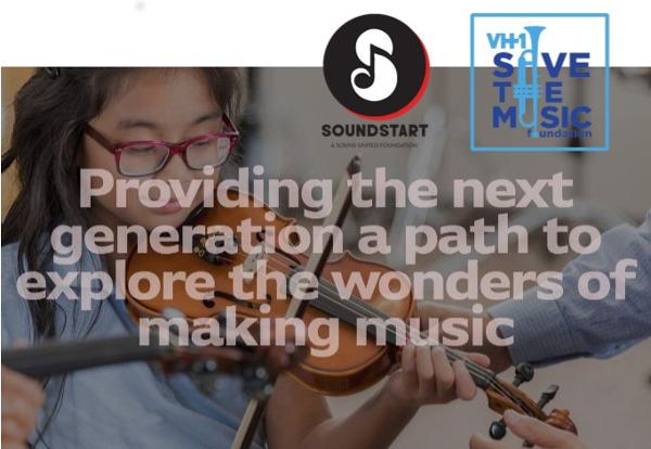 Sound United Foundation To Donate 10000 Musical Instruments To