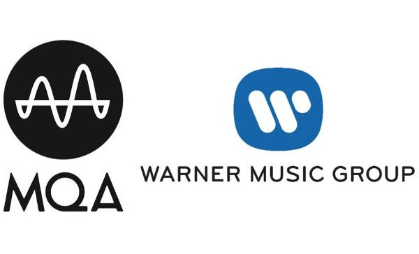 MQA Inks Global Deal with Warner Music Group | Sound & Vision