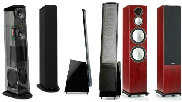 Top 10 Tower Speakers 3000 Or Less