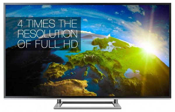 f2acf5b304e5 We felt compelled to take to the streets with word that almost half of 4K TV  owners do not actually watch 4K content. So our question is: How often do  you ...