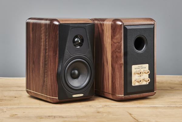 Sonus faber Announces Heritage Collection