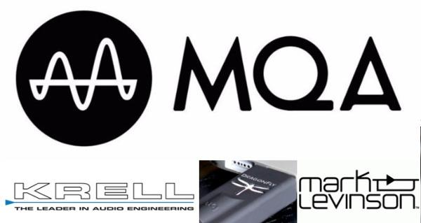 MQA Momentum Continues with New Partnerships | Sound & Vision